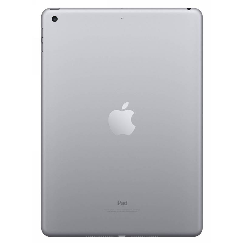 Apple Ipad 2017 9 7 Quot 128gb Wifi Space Gray Mp2h2x A
