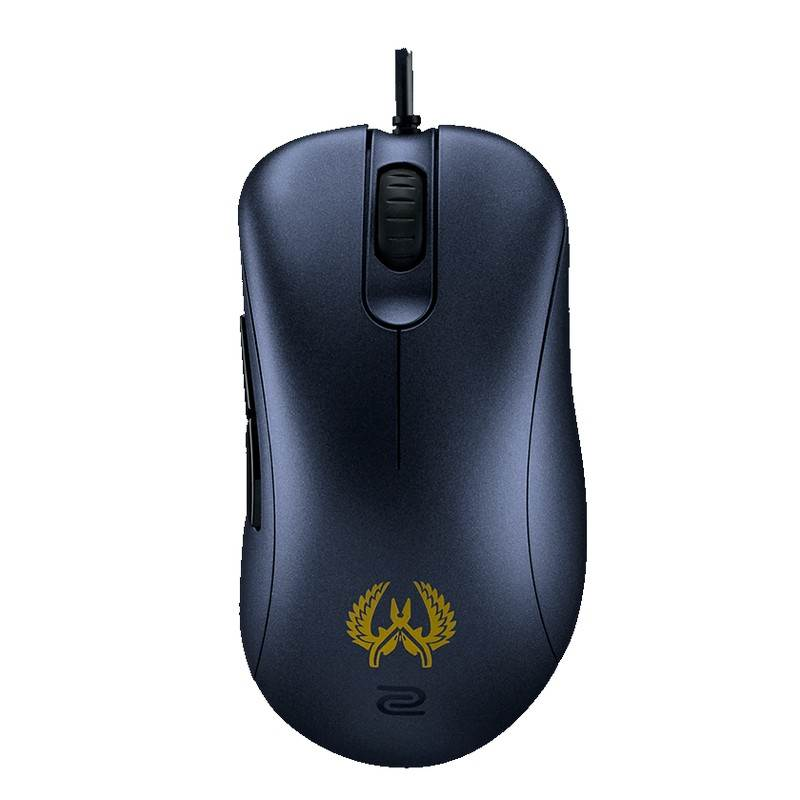 Benq zowie ec2 b cs go version e sports gaming mouse for Cs go mouse