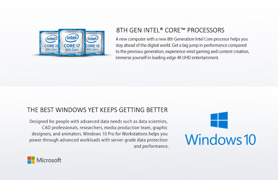 Mwave O11i Office PC – Core i7 Edition - O11iOfficePCR2G