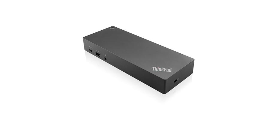 Lenovo ThinkPad Hybrid USB-C with USB-A Dock - 40AF0135AU