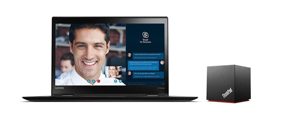 Lenovo ThinkPad WiGig 45W Dock - 40A60045AU - 40A60045AU