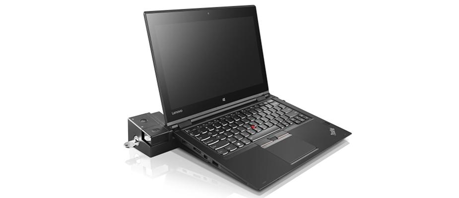 Lenovo ThinkPad 230W Workstation Dock - 40A50230AU - 40A50230AU