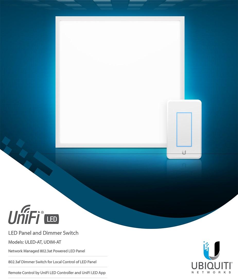 Ubiquiti Networks ULED-AT LED Panel - ULED-AT | Mwave com au