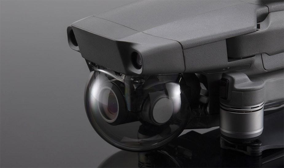 DJI Gimbal Protector for Mavic 2 Zoom - Desktop Overview