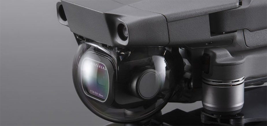 DJI Gimbal Protector for Mavic 2 Pro - Desktop Overview