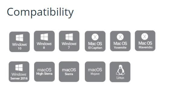 StarTech USB To Fiber Optic Converter - Desktop Overview 3