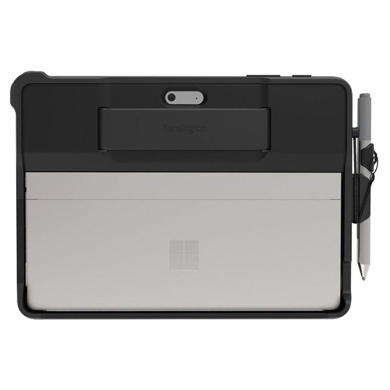 Kensington Blackbelt Rugged Case for Surface Go - Desktop Overview 2