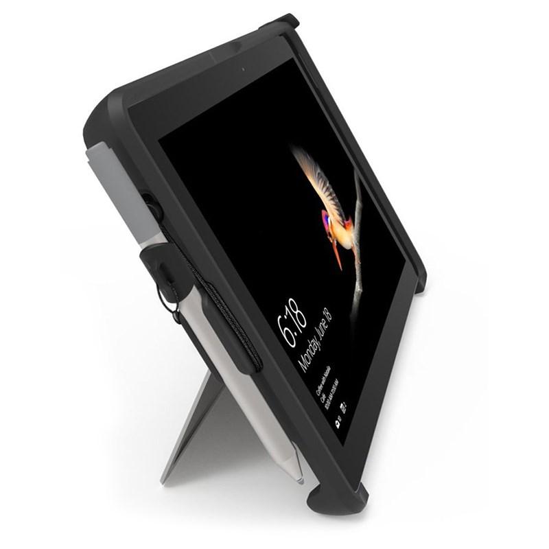 Kensington Blackbelt Rugged Case for Surface Go - Desktop Overview 1