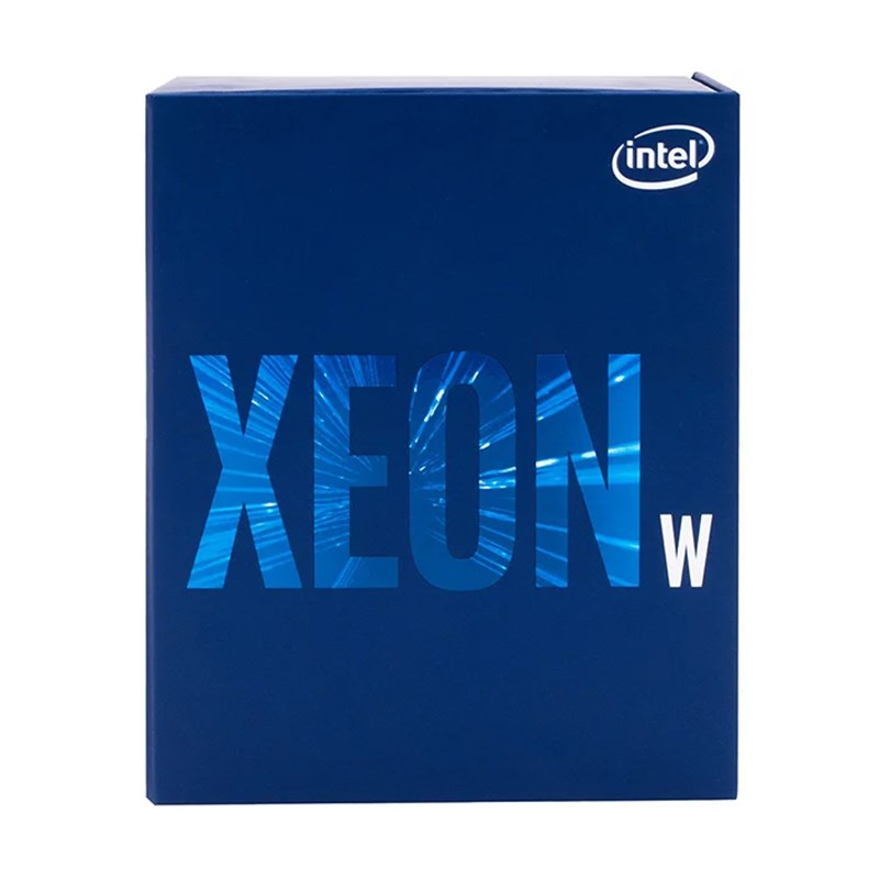 Intel Xeon W-3175X LGA3647 3.10 GHz 28-Core Unlocked CPU Processor - Desktop Overview 3