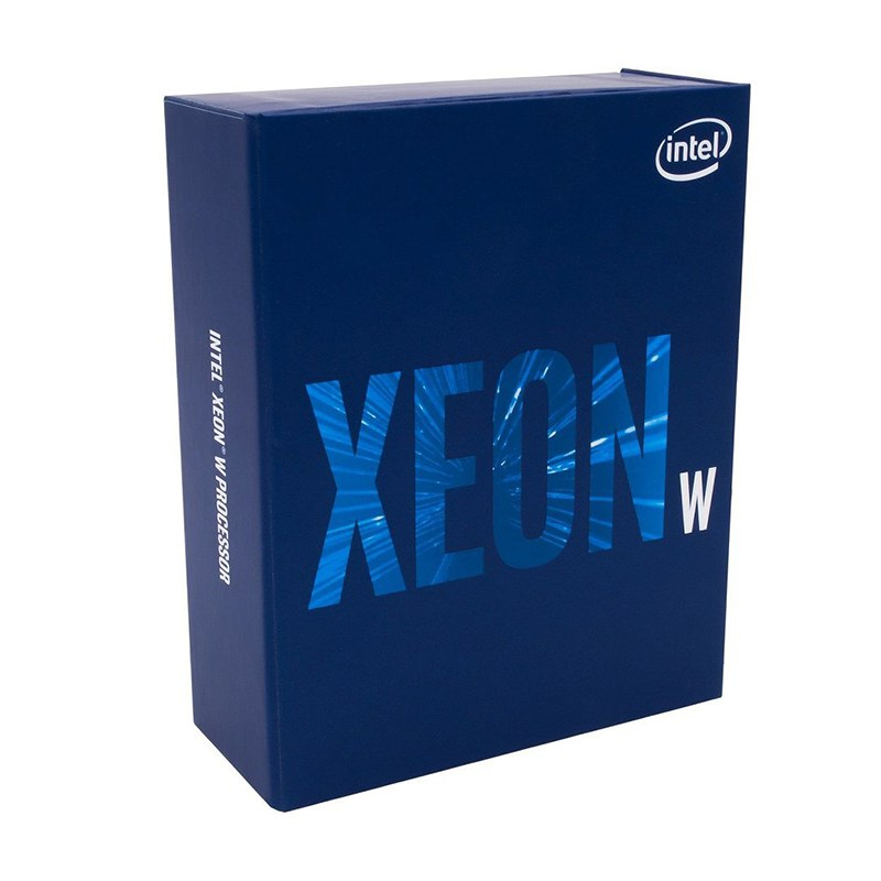 Intel Xeon W-3175X LGA3647 3.10 GHz 28-Core Unlocked CPU Processor - Desktop Overview 4