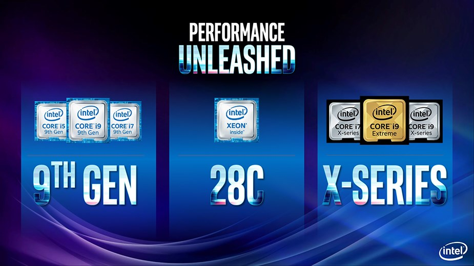 Intel Xeon W-3175X LGA3647 3.10 GHz 28-Core Unlocked CPU Processor - Desktop Overview 1