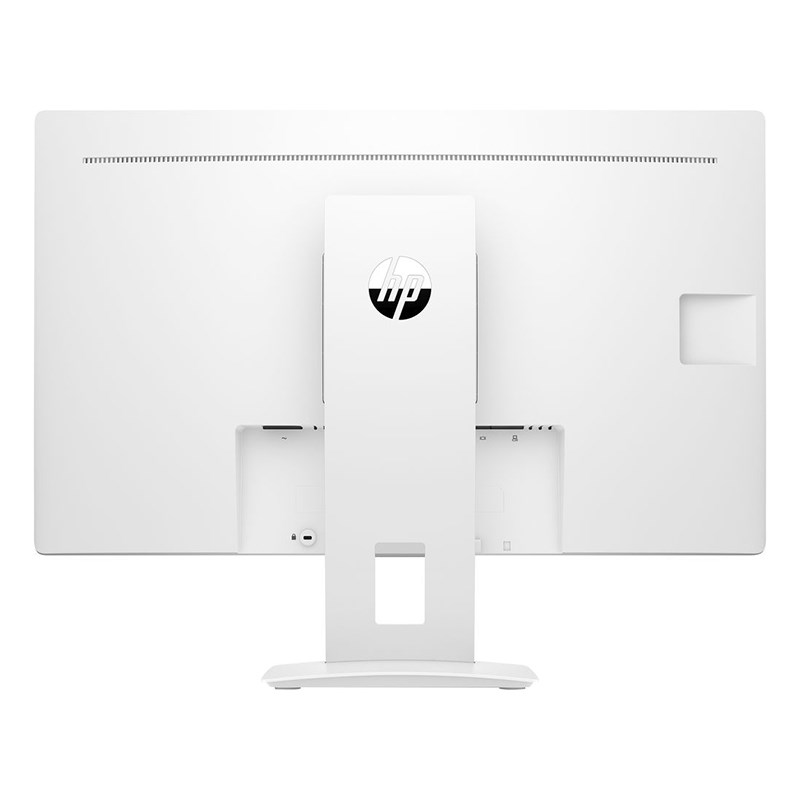HP HC271/HC271p Monitor Stand - Desktop Overview 3