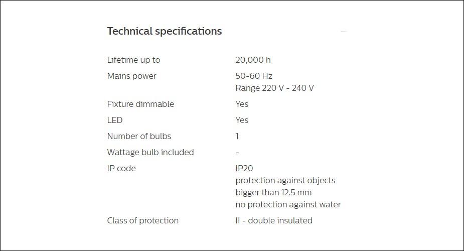 Philips Hue LightStrip Plus Base Smart LED Light Strip - 2 Metres - Desktop Overview 2