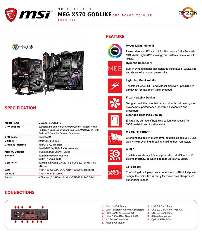 Msi Motherboard Website