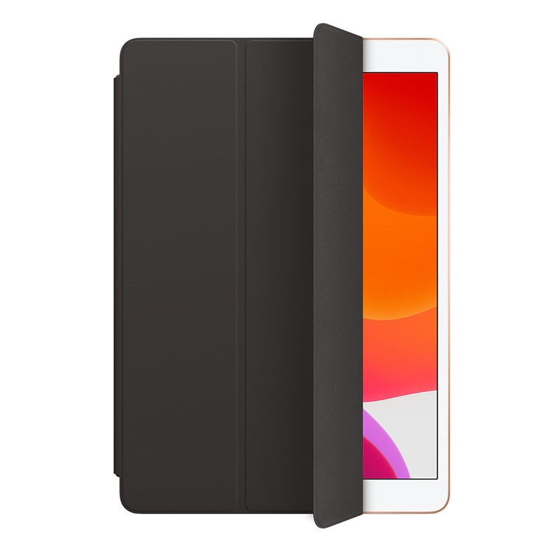 Apple Smart Cover for iPad (7th Gen) & iPad Air (3rd Gen) - Black - Overview 1