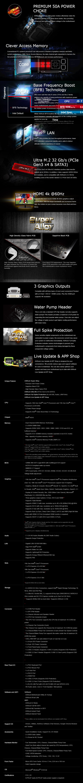 ASRock H510M-HDV/M.2 LGA 1200 Micro-ATX Motherboard - Overview 1