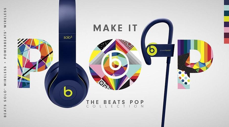 Beats Powerbeats3 Wireless Earphones - Overview 2