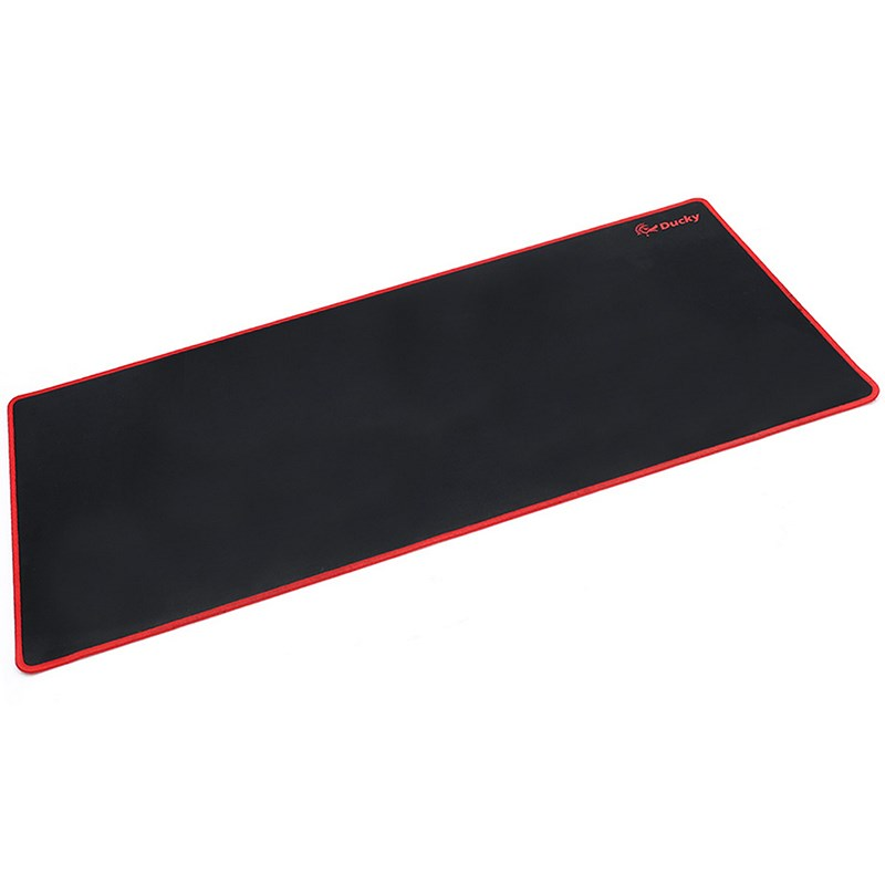 Ducky Flipper Extra R Extended Gaming Mouse Pad - Overview 1