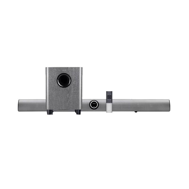 Edifier B8 CineSound Soundbar Speaker System with Wireless Subwoofer - Overview 1
