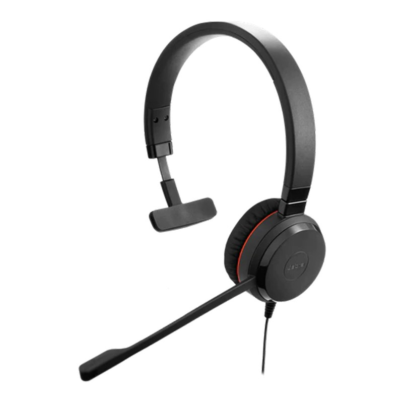 Jabra Evolve 30 II Mono Replacement Headset - Overview 1