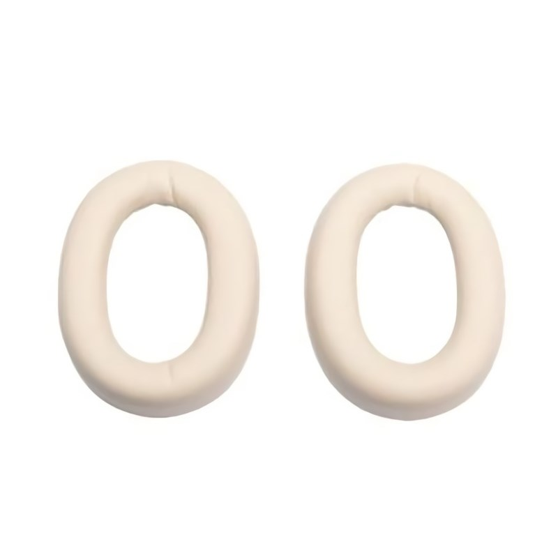 Jabra Evolve2 85 Ear Cushion - Beige - Overview 1