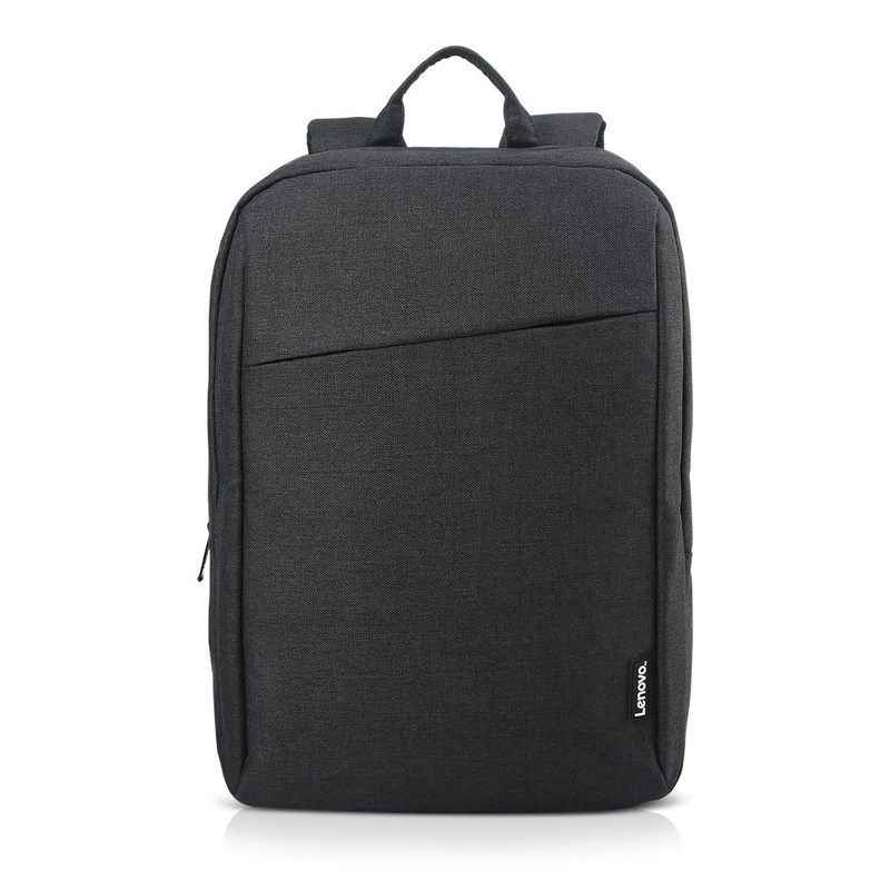 """Lenovo B210 15.6"""" Laptop Casual Backpack - Black - Overview 1"""