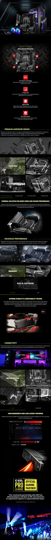 MSI MAG B460M MORTAR LGA 1200 Micro-ATX Motherboard - Overview 1