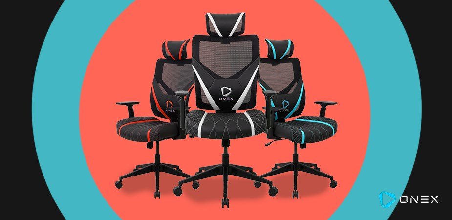 ONEX GE300 Office/Gaming Chair - Overview 1