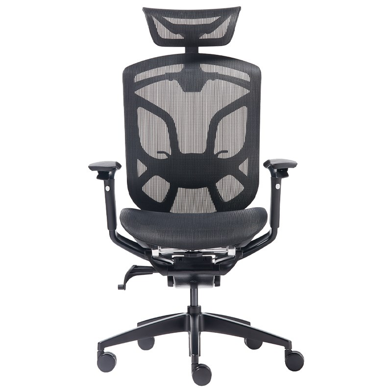 ONEX GT-DV-10E Office/Gaming Chair - Black - Overview 1