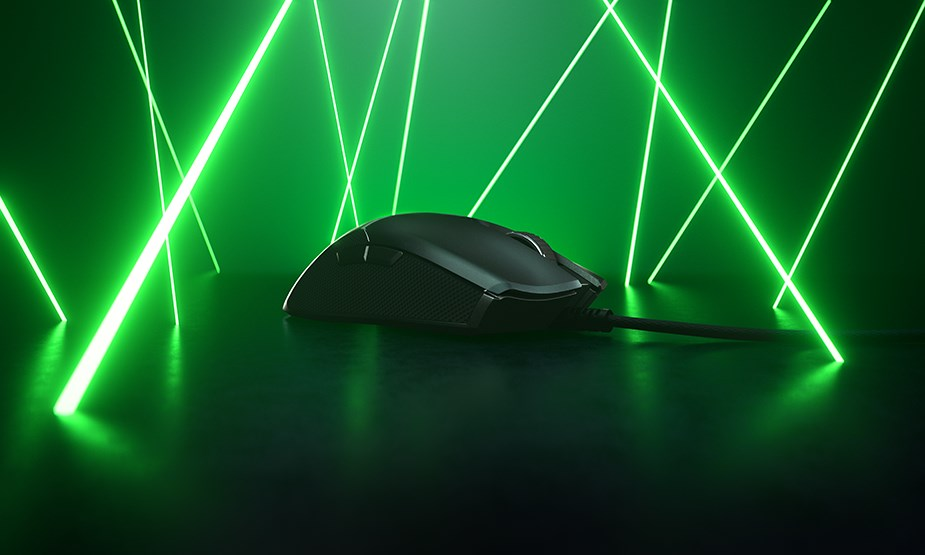 Razer Viper Optical Gaming Mouse - Overview 2