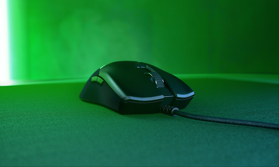 Razer Viper Optical Gaming Mouse - Overview 4