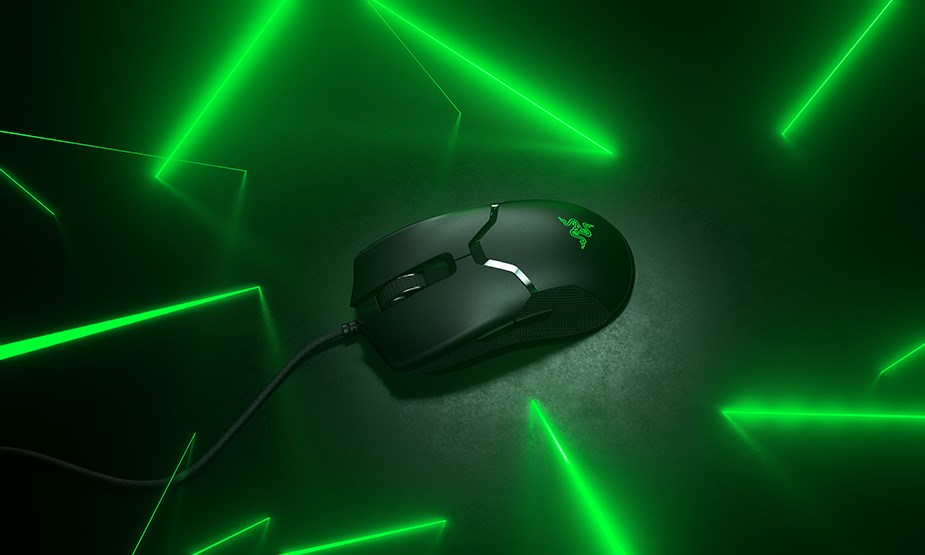 Razer Viper Optical Gaming Mouse - Overview 3