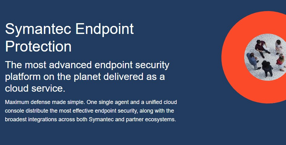 Symantec Endpoint Protection 1 Year Initial Subscription - 25-49 Devices - Overview 1