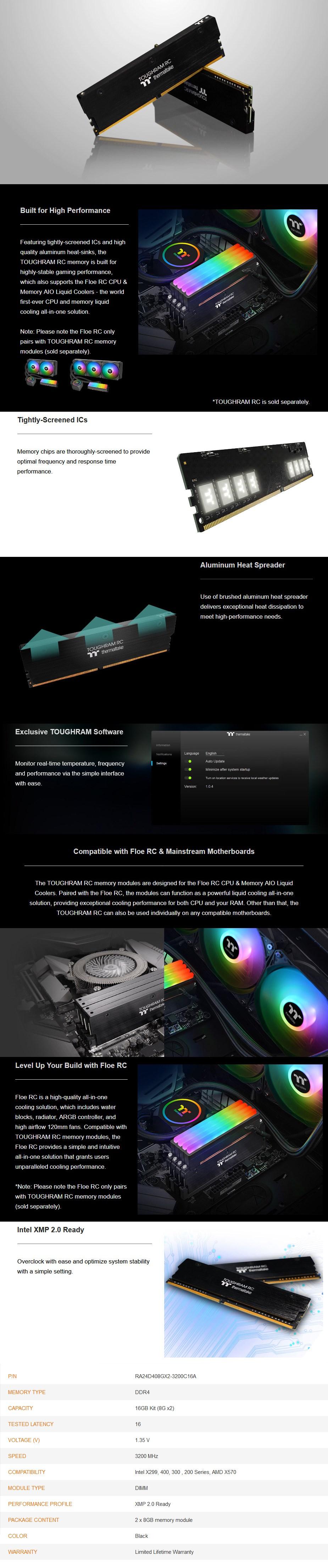 thermaltake_toughram_rc_16gb_2x8gb_ddr4_3200mhThermaltake TOUGHRAM RC 16GB (2x8GB) DDR4 3200MHz Memory - Black  - Overview 1z_memory_black_ac37269_4.jpg (925×4418)