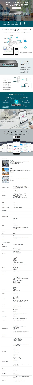 TP-Link TL-R605 SafeStream Gigabit Multi-WAN VPN Router - Overview 1