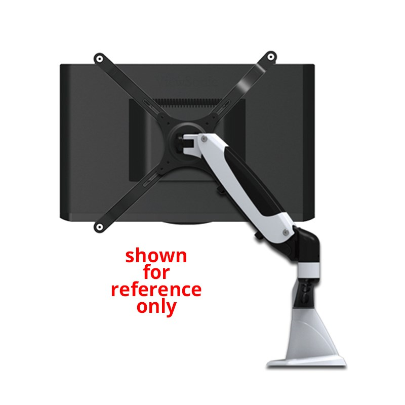 Vision Mounts Non VESA Monitor Mount Adapter - Overview 1